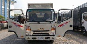 Bán xe tải Jac 3.5 tấn Hải Dương, động cơ Isuzu, LH 0936598883 giá 400 triệu tại Hải Phòng