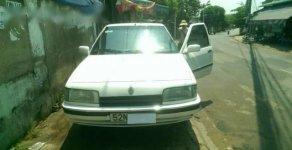 Cần bán lại xe Renault 21 đời 1990, màu trắng giá 55 triệu tại Tp.HCM