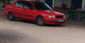 Bán Suzuki Baleno đời 1996, màu đỏ, nhập khẩu giá 120 triệu tại Bình Dương