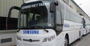 Bán xe khách Daewoo GWD 6117 HKD động cơ Doosan 47 ghế giá rẻ giá 2 tỷ 680 tr tại Tp.HCM