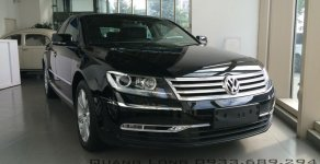 Cần bán Volkswagen Phaeton - Sedan phân khúc F - 4x4 4Motion - Khẳng định đẳng cấp giá 2 tỷ 250 tr tại Tp.HCM