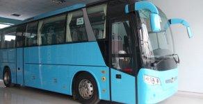 Bán xe động cơ Doosan Daewoo GWD 6117 HKD 47 ghế nhập khẩu nguyên chiếc giá 2 tỷ 680 tr tại Tp.HCM