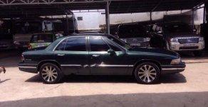 Cần bán Buick Lasabre đời 1995, màu xanh lam, xe nhập giá 155 triệu tại Tp.HCM
