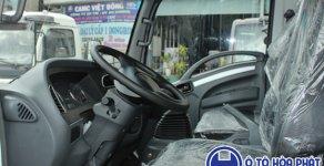 Xe tải Veam VT125 | Veam 1T25 máy Hyundai giá 252 triệu tại Bình Dương