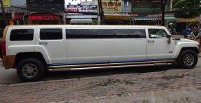 Bán Hummer H3 Limousine AT đời 2009, màu trắng, nhập khẩu   giá 3 tỷ 600 tr tại Tp.HCM