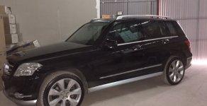 Cần bán xe Mercedes GLK 300 đời 2009, màu đen giá 1 tỷ 100 tr tại Hà Nội