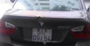 Bán BMW 325i số tự động, đi 75000 cây, đời 2007, nhà ít đi, xe chính chủ giá 560 triệu tại Đồng Nai