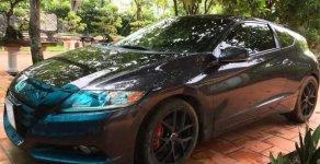 Cần bán xe Honda CR Z Sport Hybrid đời 2012, nội thất da tuyệt đẹp giá 800 triệu tại Tp.HCM