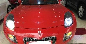 Pontiac Solstice nhập khẩu nguyên chiếc tại Mỹ đăng ký chính chủ biển Hà Nội (Biển Đẹp) giá 950 triệu tại Hà Nội
