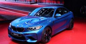 Giao ngay BMW M2 2016, Long Beach Blue, nhập khẩu chính hãng. Tặng ngay chuyến đi Hàn Quốc cho khách đặt cọc giá 2 tỷ 988 tr tại Đà Nẵng