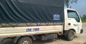 Cần bán xe tải nhãn hiệu Kia đời 2005, màu trắng giá 105 triệu tại Nam Định