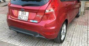 Nâng đời bán Ford Fiesta đời 2013, màu đỏ, giá chỉ 390 triệu giá 390 triệu tại Bắc Giang