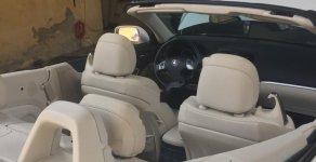Cần bán gấp Lexus IS250 C đời 2011, màu trắng, nhập khẩu giá 1 tỷ 568 tr tại Hà Nội