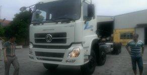 Bán xe Dongfeng 4 chân nhập khẩu nguyên chiếc, tải 17.9 tấn, tổng tải 30 tấn bán trả góp 90% giá 1 tỷ 75 tr tại Hải Dương