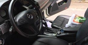 Bán Mercedes GLK300 đời 2012, màu trắng, xe nhập giá 1 tỷ 350 tr tại Hà Nội