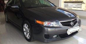 Cần bán gấp Acura TSX đời 2007, nhập khẩu chính hãng giá 555 triệu tại Đồng Nai