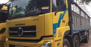 Xe tải Dongfeng 4 chân - L315 thùng 9.9m - 17.5tấn giá 800 triệu tại Phú Yên
