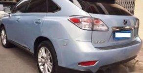 Cần bán Lexus RX 450H sản xuất 2009, xe còn mới giá 2 tỷ 166 tr tại Tp.HCM