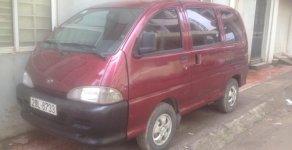 Bán xe Daihatsu năm 1999, màu đỏ, xe nhập giá cạnh tranh giá 60 triệu tại Hà Nội