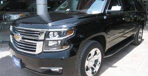 Cần bán xe Chevrolet Suburban đời 2016, màu đen, nhập khẩu giá 6 tỷ 860 tr tại Hà Nội