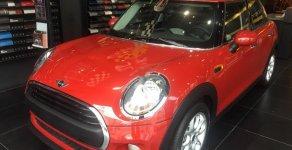 Bán ô tô Mini One 2016, màu đỏ, nhập khẩu nguyên chiếc giá 1 tỷ 228 tr tại Tp.HCM