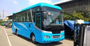 Bán xe khách cao cấp Samco Felix GI 29/34 chỗ ngồi - động cơ 5.2 giá 1 tỷ 850 tr tại Tp.HCM