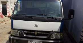 Cần bán lại xe Vinaxuki 3500TL đời 2007, 3T5 thùng inox giá 90 triệu tại Ninh Thuận