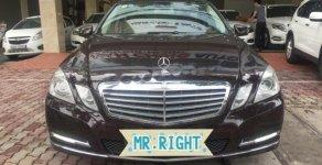 Bán Mercedes đời 2010, màu nâu giá 1 tỷ 20 tr tại Hà Nội