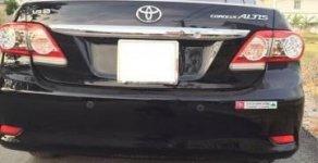 Bán Toyota Corolla altis 1.8AT đời 2012 số tự động giá 589 triệu tại Thái Nguyên