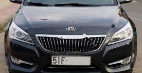 Bán Kia K7 2.4AT đời 2010, màu xám, nhập khẩu chính hãng chính chủ, giá chỉ 735 triệu giá 735 triệu tại Tp.HCM