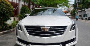 Bán Cadillac CTS Premium Luxury đời 2016, màu trắng giá 4 tỷ 541 tr tại Tp.HCM