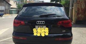 Bán ô tô Audi Q7 3.6 đời 2007 xe gia đình, 850 triệu giá 850 triệu tại Tp.HCM