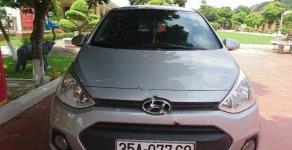 Bán xe Hyundai Grandeur đời 2015, màu bạc, nhập khẩu nguyên chiếc chính chủ, giá chỉ 375 triệu giá 375 triệu tại Ninh Bình