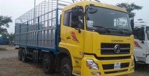 Xe tải Dongfeng Hoàng Huy 4 chân 17.9 tấn / 18 tấn| Bán xe tải Dongfeng 4 chân 17.9 tấn giá 1 tỷ 240 tr tại Tp.HCM