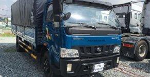 Thông tin bán xe Veam VT650 6.5 tấn, thùng dài 6.1m, có xe giao ngay giá 520 triệu tại Tp.HCM