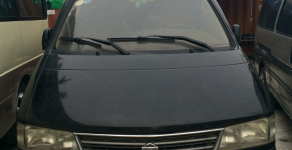 Bán Nissan Lago sản xuất 1995 màu đen, giá 135 triệu, xe nhập, ĐT 0915558358 giá 135 triệu tại Hà Nội