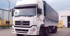 Gia đình cần bán thanh lý xe ô tô Dongfeng nhập khẩu 4 chân tải 17.9 tấn máy 310 giá cực rẻ giá 970 triệu tại Phú Thọ
