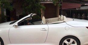 Cần bán Lexus IS250 đời 2009, xe nhập giá 1 tỷ 199 tr tại Hà Nội