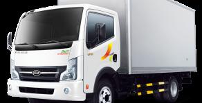 Xe tải Veam VT651 thùng dài 5,1m tải trọng 6,5 tấn xe đẹp, giá tốt nhất thị trường, hỗ trợ trả góp giá 520 triệu tại Hà Nội
