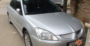 Cần bán lại xe Mitsubishi Gala 1.6 2004, màu bạc giá 260 triệu tại Hà Nội
