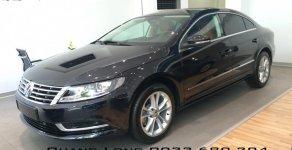 Cần bán xe nhập khẩu mới 100% - Volkswagen Passat CC - Giá mới điều chỉnh nhiều ưu đãi giá 1 tỷ 100 tr tại Tp.HCM