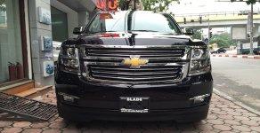 Bán xe Chevrolet Suburban đời 2017, màu đen, nhập khẩu Mỹ - LH: 0948.256.912 giá 7 tỷ 300 tr tại Hà Nội
