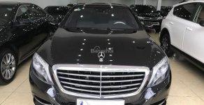 Bán Mercedes Benz S500 2014 màu đen, nội thất kem, xe đẹp, biển đẹp giá 3 tỷ 550 tr tại Hà Nội