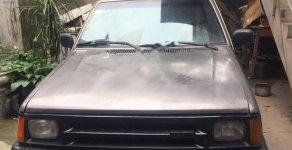 Bán xe Mazda B series sản xuất 1996, màu nâu, nhập khẩu giá 56 triệu tại Thái Nguyên