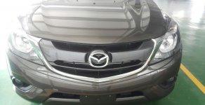 Bán ô tô Mazda BT 50 sản xuất 2017, màu nâu, xe nhập, giá tốt giá 645 triệu tại Khánh Hòa