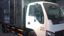 Xe Isuzu tải nhẹ 2,2 Tấn, trả góp 80 giá 125 triệu tại Cả nước