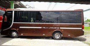 Bán Lincoln Limousine Limo đời 2017, màu nâu giá 1 tỷ 950 tr tại Nam Định
