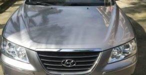 Bán ô tô Hyundai Sonata sản xuất 2010, màu bạc  giá 500 triệu tại Thanh Hóa