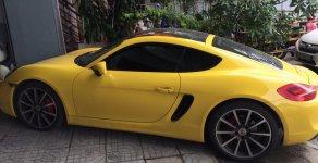 Porsche Cayman S model 2016 So Hot giá 3 tỷ 600 tr tại Tp.HCM