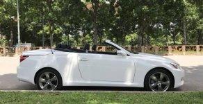 Bán Lexus IS250 đời 2009, nhập khẩu nguyên chiếc giá 1 tỷ 330 tr tại Tp.HCM